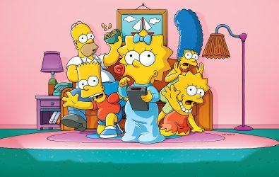 El final de Los Simpson podría estar cerca