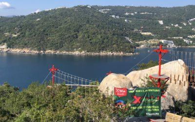 XMonkey: Acapulco estrena emoción en cuerdas