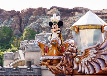 Tokyo Disney Sea ¿vale la pena?