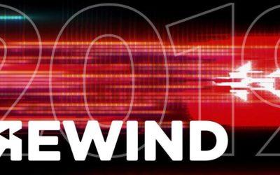 YouTube Rewind 2019: a YouTube se le acabó la magia