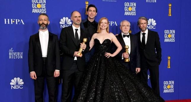 los ganadores de los golden globes 2020