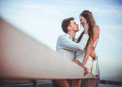 Experiencias en pareja para San Valentín