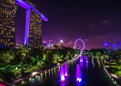 ¿Qué hacer en Singapur?: Lo imperdible