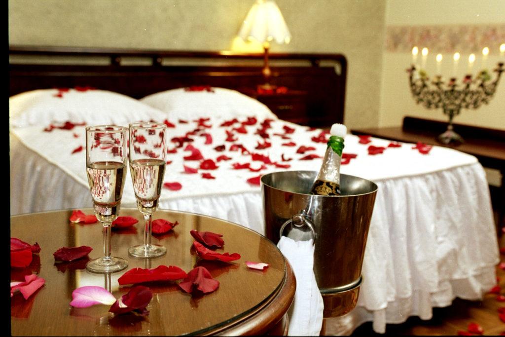 Estas son las mejores experiencias en pareja para San Valentín