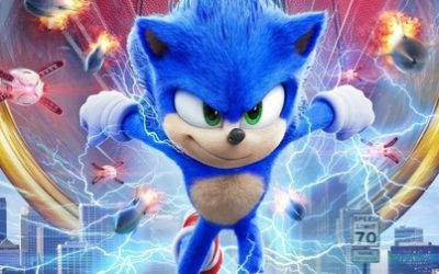 Sonic La película ¿es lo que esperábamos?