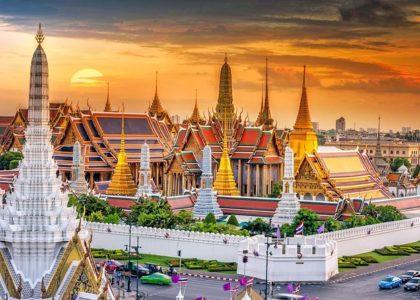 ¿Qué hacer en Bangkok?: Lo imperdible