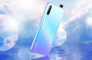 Huawei Y9S el nuevo favorito por menos de $10,000