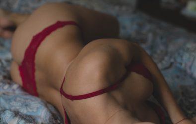 Rojo pasión: los mejores detalles para conquistar