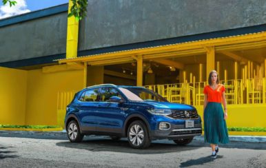 Así es la nueva imagen de Volkswagen