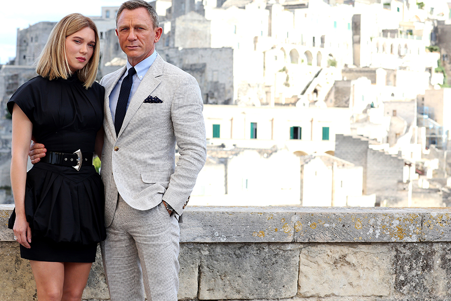 Adidas Ultraboost X 007: los tenis de James Bond