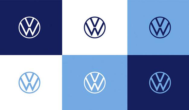 nueva imagen de Volkswagen