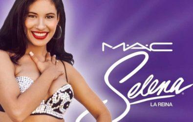 Selena X MAC Cosmetics regresa este 2020