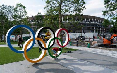 Posponen los Juegos Olímpicos de Tokio al 2021