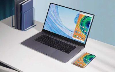 Huawei MateBook D: la mejor opción del segmento