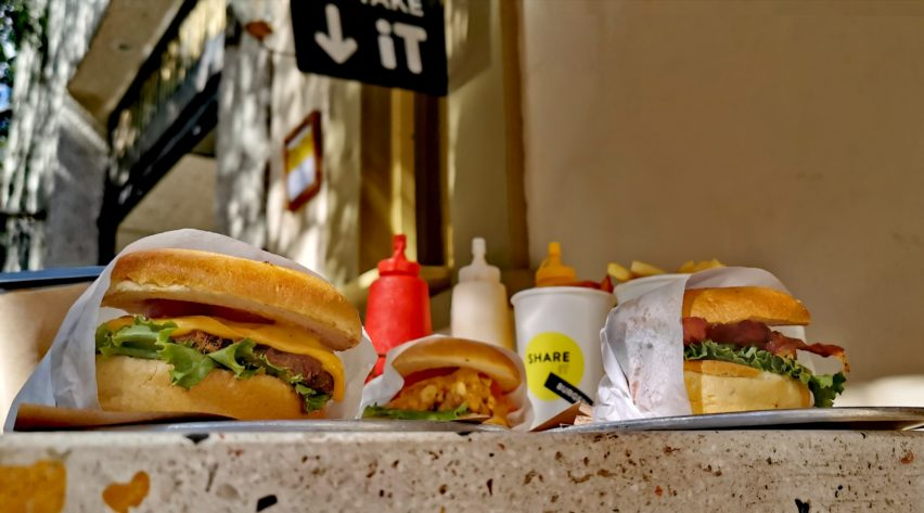 It Burgers: las hamburguesas del momento