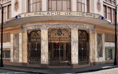 El Palacio de Hierro: Una Historia Extraordinaria