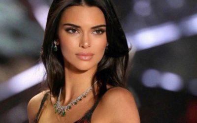 Los mejores looks de Kendall Jenner
