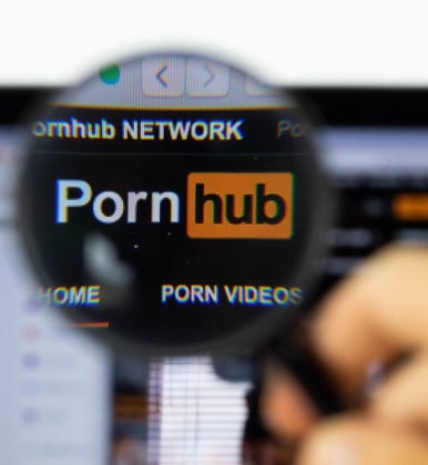 Pornhub Premium gratis por Coronavirus