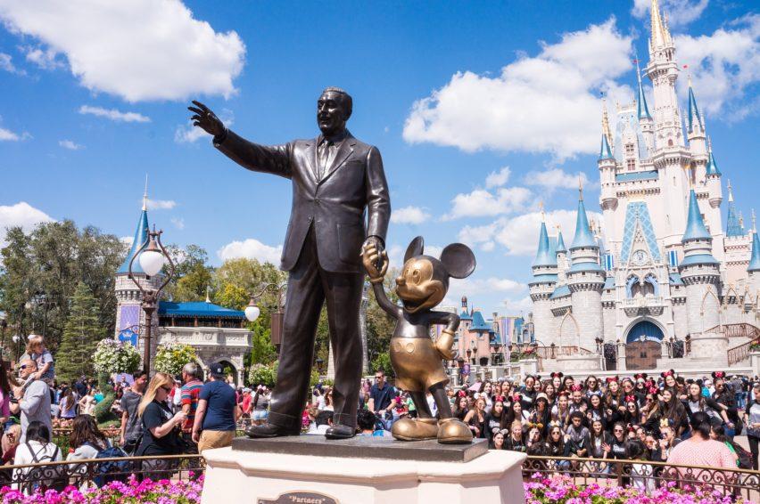 Por Coronavirus Disney cierra todos sus parques