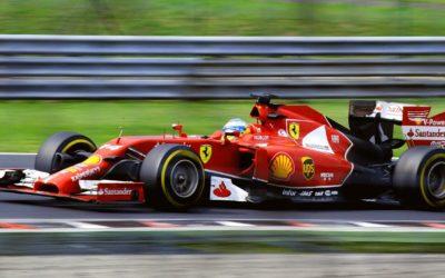 Así serán las carreras virtuales de Fórmula 1