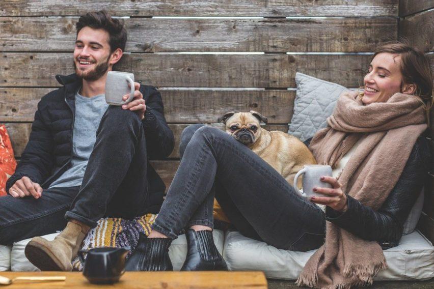 5 Series para ver con tu pareja
