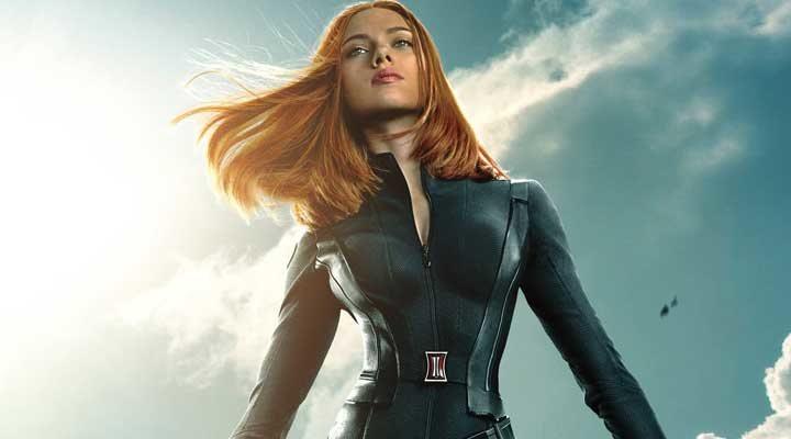 Fase 4 de Marvel tiene nuevas fechas de estreno
