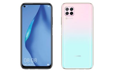 Huawei P40 Lite: la gran apuesta de la gama media