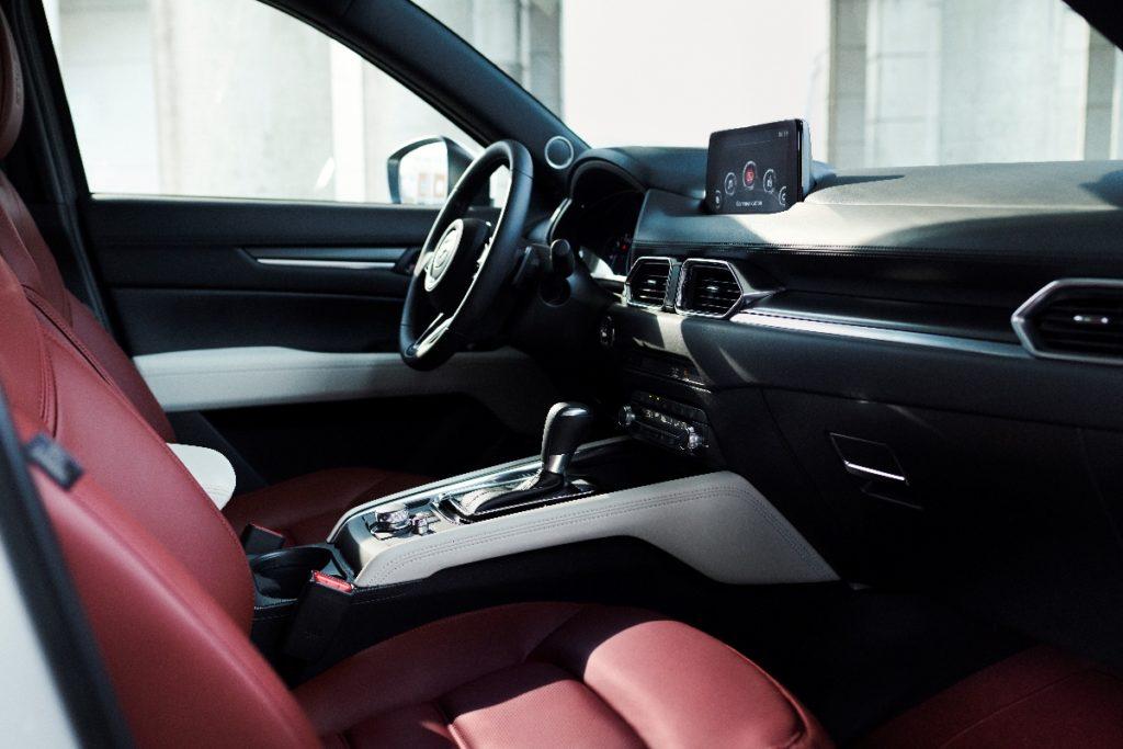 Mazda celebra 100 años