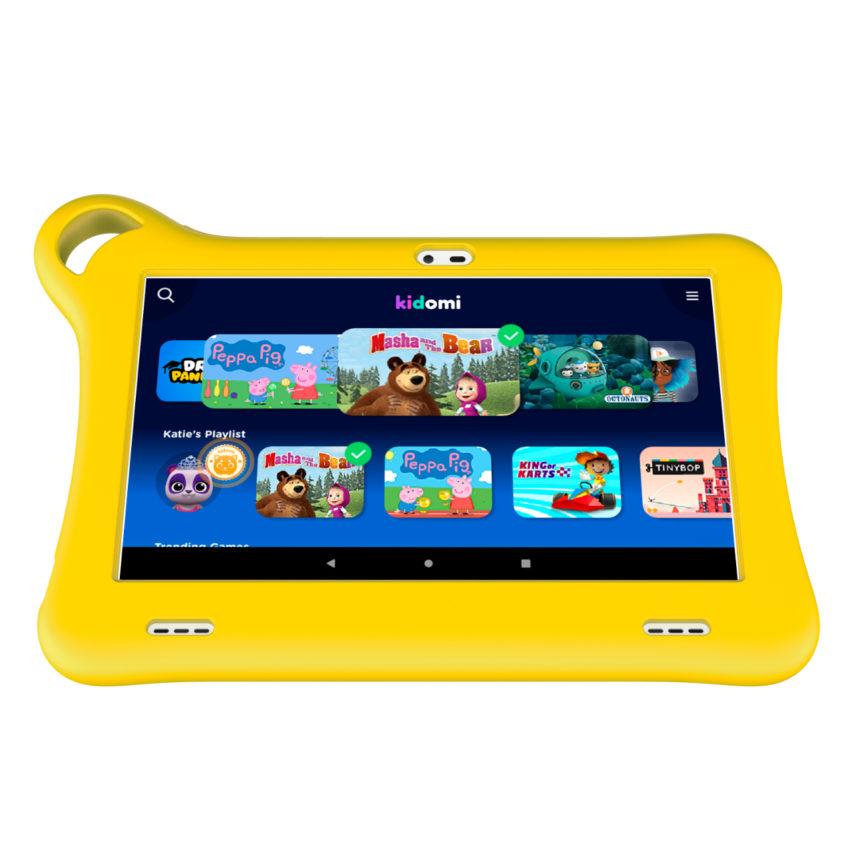 Alcatel TKEE Mini: la tablet para los mini geeks