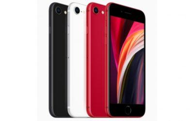 iPhone SE 2020 ¿vale la pena?
