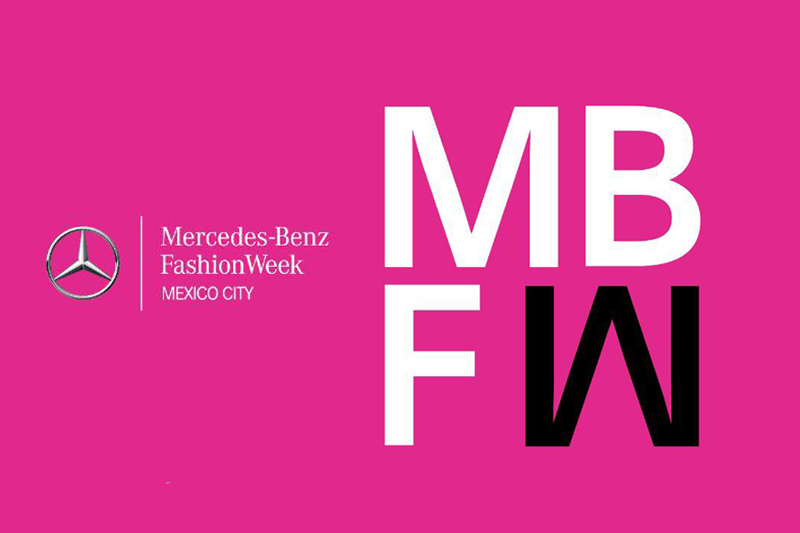 Mercedes-Benz Fashion Week Mexico City llega a YouTube