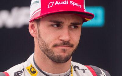Daniel Abt se va de Audi por trampa en carrera