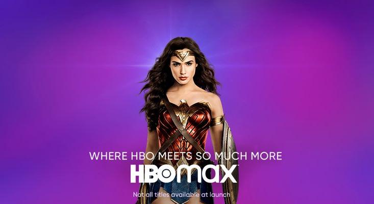 HBO Max ya está disponible en Estados Unidos