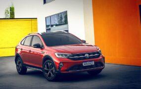 Volkswagen Nivus es presentado en Brasil