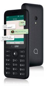 nuevo Alcatel 3078