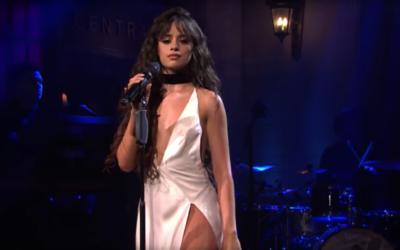 Habrá conciertos de Camila Cabello por streaming