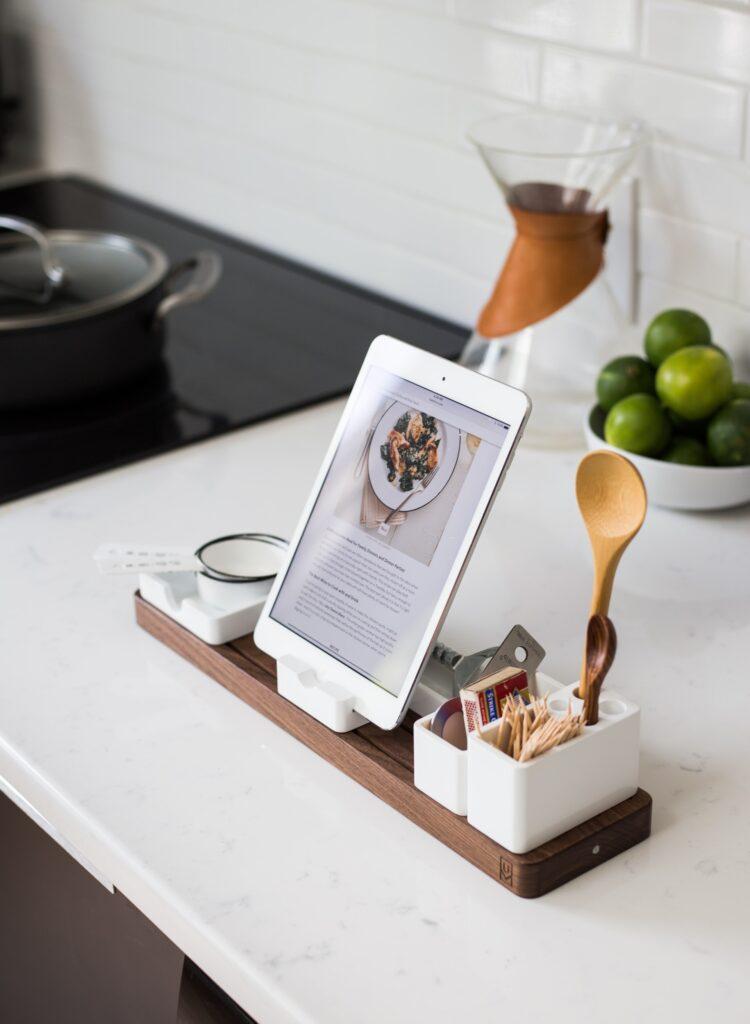 Apps de recetas de cocina
