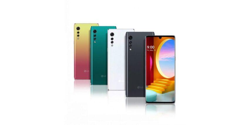 LG Velvet: un móvil que destaca del resto