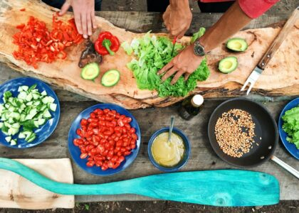 Apps de recetas de cocina para impresionar a todos