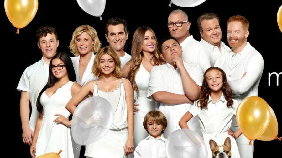 El final de Modern Family
