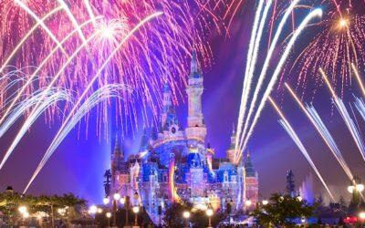 Disneyland Shanghai reabre tras coronavirus