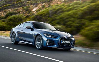 BMW Serie 4 2021: lo amas o lo odias