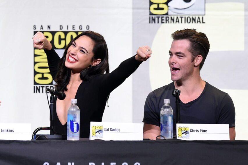 Comic-Con 2020: gratis con Comic-Con At Home
