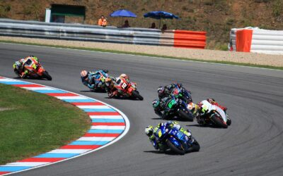 Moto GP 2020: Este es el calendario oficial