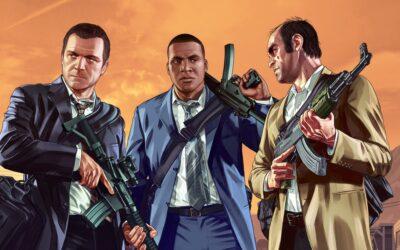 Estos son los primeros juegos para PlayStation 5