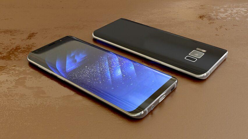 Samsung, Motorola y Huawei los celulares más vendidos del 2020