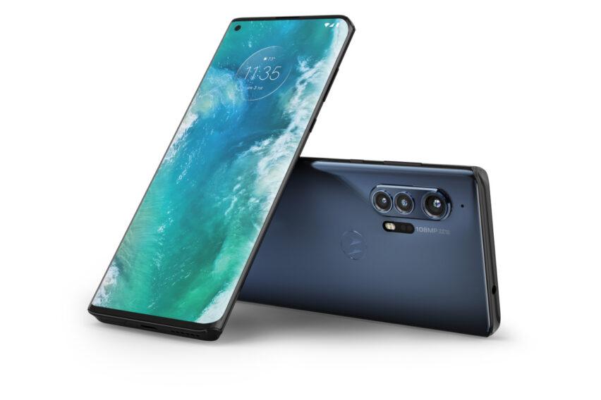 Motorola Edge y Motorola Edge Plus: conócelos