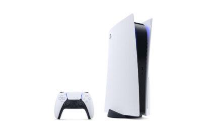 PlayStation 5: bienvenido a una nueva era