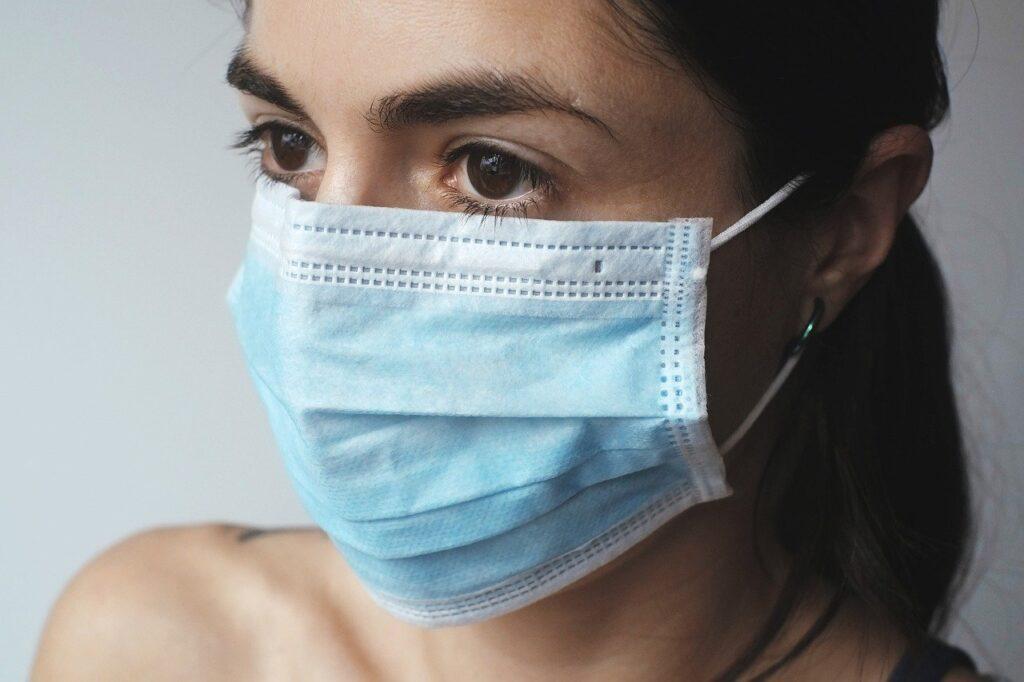 Sexo durante la pandemia