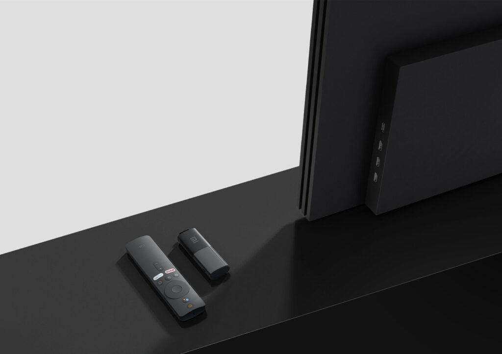Xiaomi Mi TV Stick Los mejores gadgets del 2020 ¡no pueden faltarte!